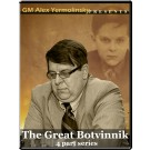 The Great Botvinnik (4 part series)