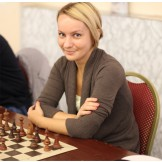 WGM Irina Sudakova