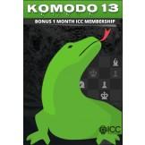 Komodo 13