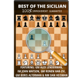 ICC'S BEST OF THE SICILIAN COMPILATION