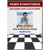 Pawn Structure Explained for Club Players - IM Valeri Lilov
