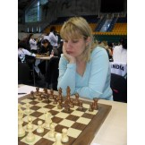 WGM Natasa Bojkovic