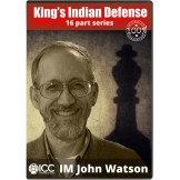 IM John Watson presents:  King's Indian Defense (16 part series)