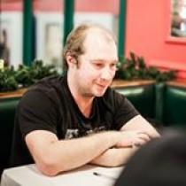 GM Andrey Devyatkin