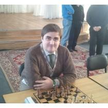 IM Denis Salinnikov