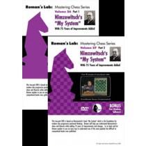 Roman's Lab Vol 27: Nimzovitch's My System Part 2(1h 30m)