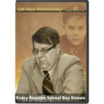 Every Russian Schoolboy Knows: Grischuk - Anand, London Classic 2015