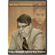 Every Russian Schoolboy Knows: Viktor Gavrikov (1957-2016)