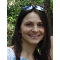 WGM Kateryna Areshchenko