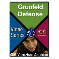 Grunfeld Defense (4 video series)