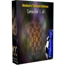 GM Varuzhan Akobian: 'Tarraschin' 1 d4