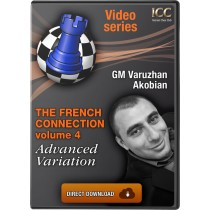 French Advanced Variation