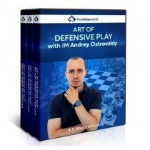 Art of Defensive Play with IM Andrey Ostrovskiy