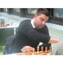 GM Miroslav Miljkovic