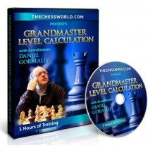 Grandmaster Level Calculation with GM Daniel Gormally