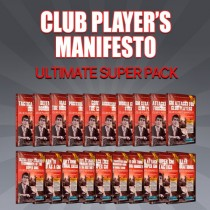 Club Players Manifesto – Ultimate Super Pack (Digital download)