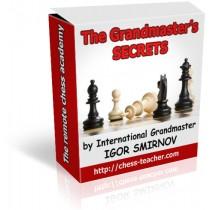 The Grandmaster's Secrets