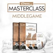 Middlegame Masterclass – GM Damian Lemos