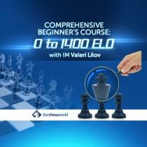 Comprehensive Beginners Course