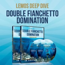 Double Fianchetto Domination (Lemos Deep Dive) – GM Damian Lemos