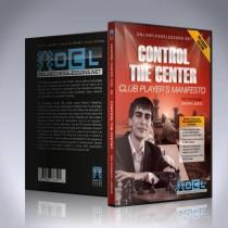 Control the Center – GM Damian Lemos