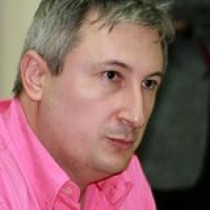 GM Maxim Dlugy