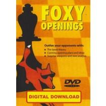 Foxy 122: Crushing White: The Dzindzi Indian Vol 2 - GM Ron W Henley (digital)