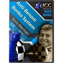 Anti-Benoni/Benko system (4 part  series)