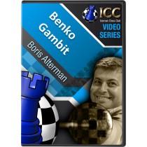 Benko Gambit (4 video series)