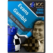 Evans Gambit (4 video series)
