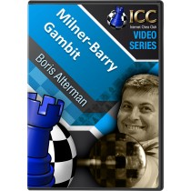 Milner-Barry Gambit  (2 video series)