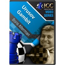 Urusov Gambit (2 video series)
