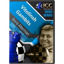Vitolinsh Gambits (4 part series)