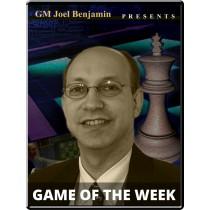 Game Of the Week: Joel's tribute to Viktor Korchnoi