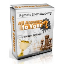 The Grandmaster's Openings Laboratory 2 Bonus Pack
