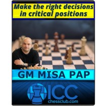 Make the Right Decisions in Critical Positions