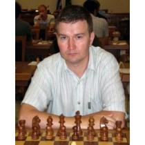 GM Sergey Volkov