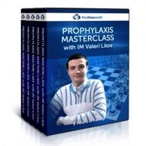 Prophylaxis Masterclass with IM Valeri Lilov