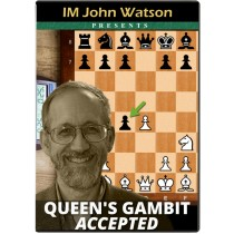 Queen's Gambit Accepted (6 part series)