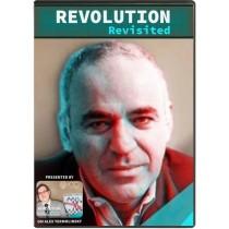 Garry Kasparov's Revolution Revisited - by GM Alex Yermolinsky