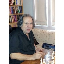 GM Roman Dzindzichashvili