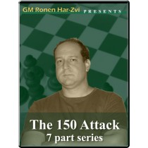 The 150 Attack  (7 part series)