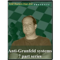 Anti-Grunfeld systems (7 part series)