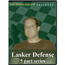 Lasker defense (5 part series)