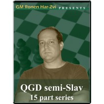 Slav and Semi-Slav Defences (15 part series)