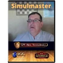SimulMaster with GM Alex Yermolinsky