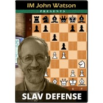 Slav Defense (11 part series)