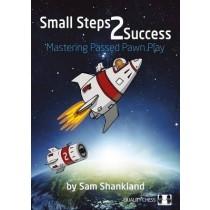 Small Steps 2 Success by GM Sam Shankland (Hardback)