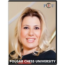 Polgar Chess University: Beginner Lesson 1