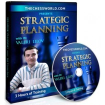 Strategic Planning with IM Valeri Lilov